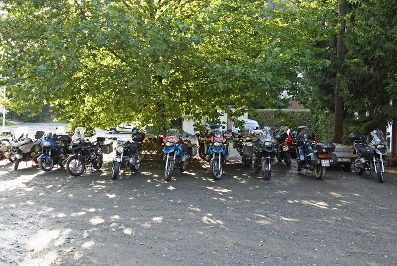 Raili's Treffen 2011