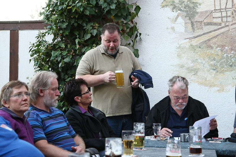 Raili's Treffen 2012