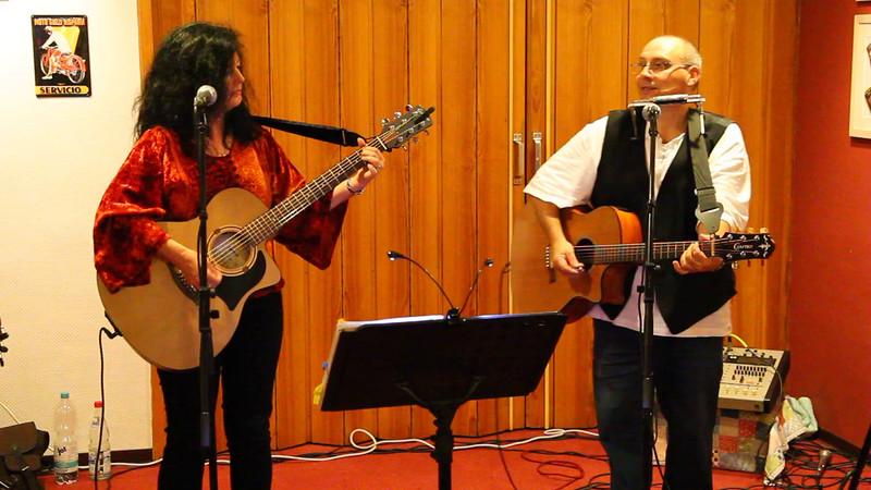 Railis Treffen 2014 in Bebra - Video