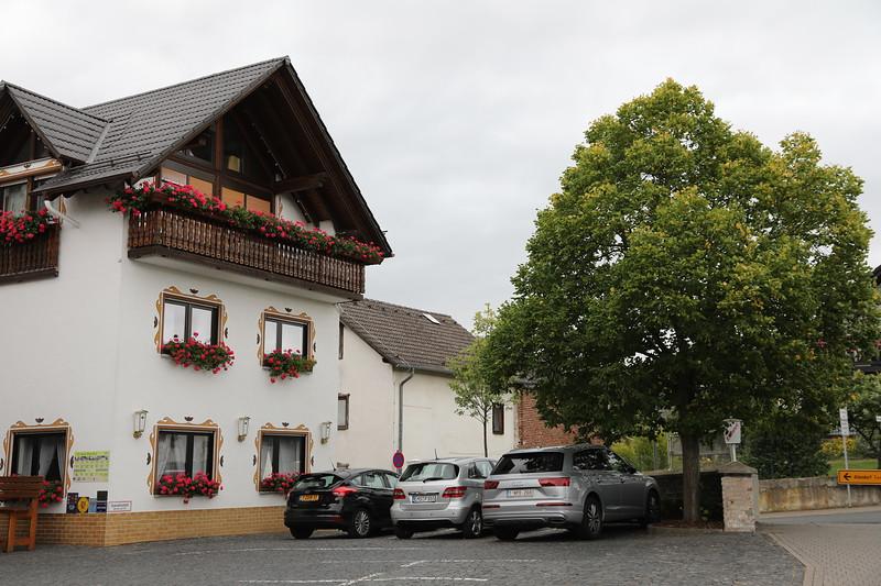 Railis Treffen in Berghausen - Hotel Berghof