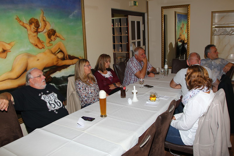 Railis Treffen (2.0) in Losheim Am See