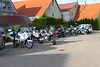 Serpentinenjägertreffen Schwäbische Alb (31.7 - 2.8.2015)