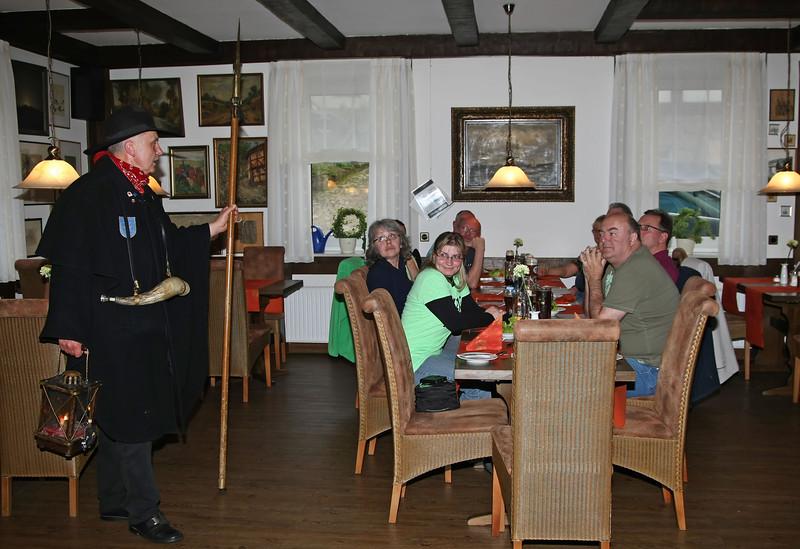 Weserbergland Treffen 2012 - Schwalenberg