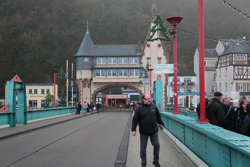 """Serpentinenjäger Weihnachtsmarktbesuch 2016 in Traben-Trarbach - 10.12.2016  ( <a href=""""http://www.mosel-wein-nachts-markt.de/"""">http://www.mosel-wein-nachts-markt.de/</a> )"""