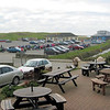 South West Bikers Forum rideout, lunch at The Inn On The Green at Bude