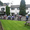Photo by AndyW - Day 2:<br /> Off for the first day's rideout pretty soon...
