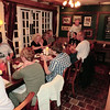 Friday evening....the Talisman Pub, Southampton....great food!