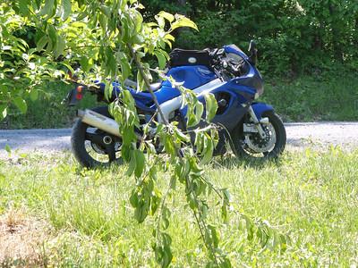 Memorial Ride 2008