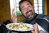 Fish tacos - muy bueno!