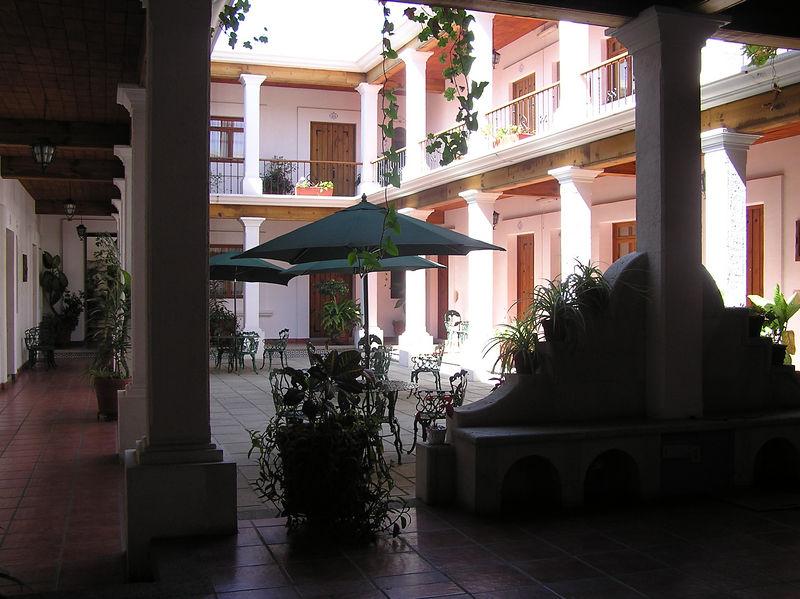 Oaxaca, Oaxaca