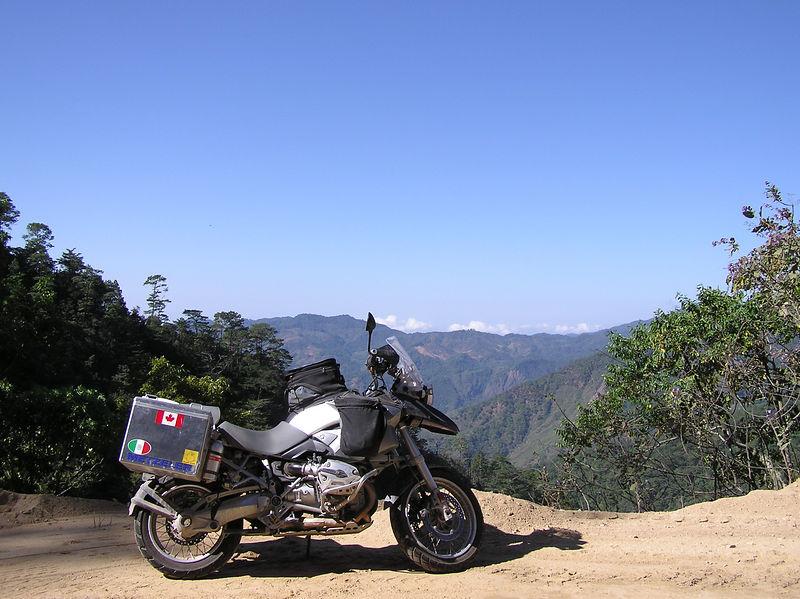 Hyw 131, Oaxaca