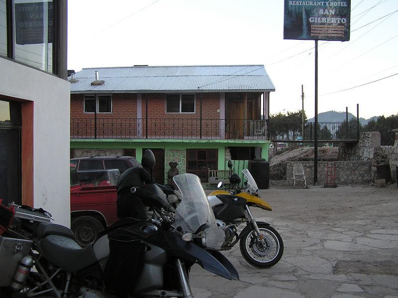 Basaseachic, Chihuahua