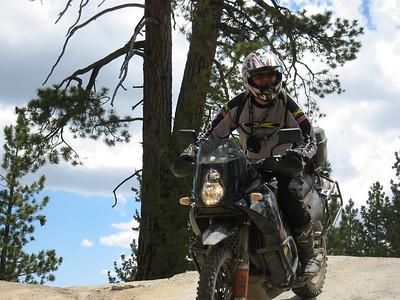 Mics. Motorcycles