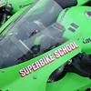 Go to Superbike school!