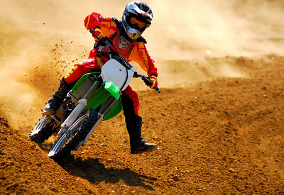 Mill Creek Motocross Playground  ( http://www.millcreekmotocross.com/ )
