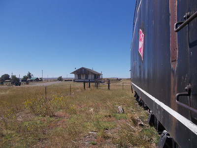 Milwaukee Road Loop Tour 2013