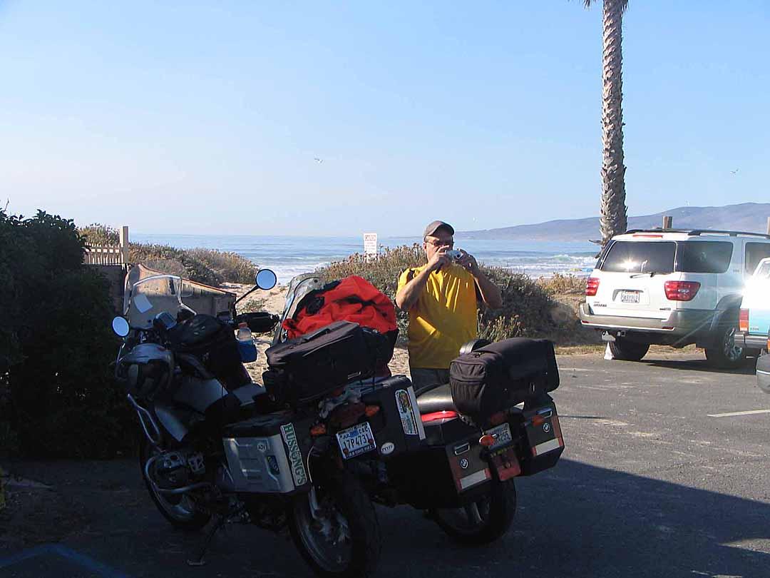 Jalama Beach Ca.