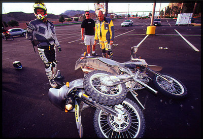 Misc Bike Stuff