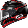 "Shoei GT-AIR Journey TC2 (fancied it in Black/Red but went for the White/Blue/Red....cooler (temperatures! lol;-) - great deal from: <br />  <a href=""http://www.justhelmets.co.uk"">http://www.justhelmets.co.uk</a> <br /> Contact Pete for a discount code for helmet purchases.....and of course there's ""Price Promise~ ;-)"