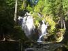 National Falls near Diamond Lake (during the DL200)