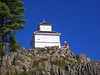 Fire lookout that was visited during The Diamond Lake 200