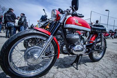 Misc. Motorcycle - road, vintage, etc.
