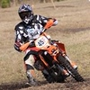 Alligator National Enduro - March 2009