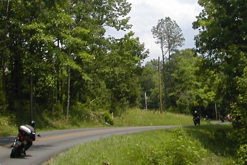 ESTN 2004 - Corbin, KY