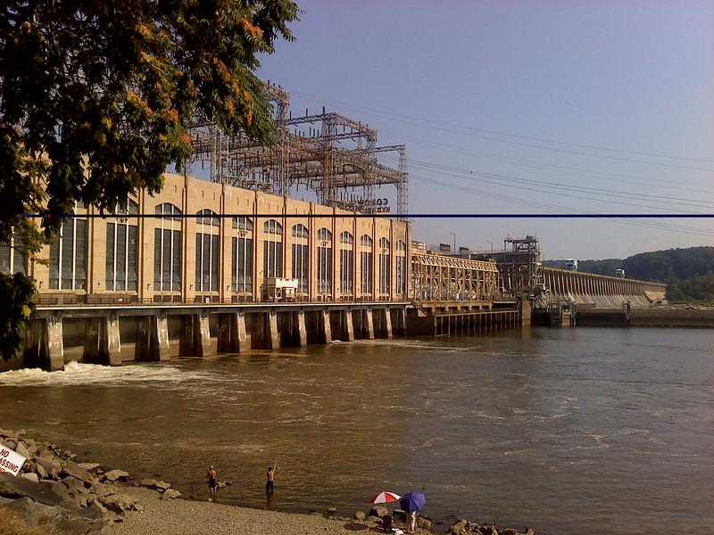 Conowingo Dam 7/10