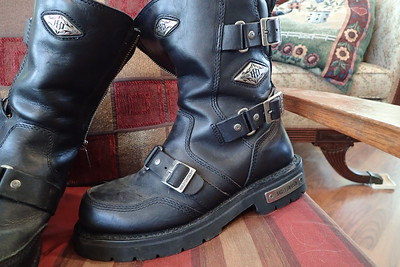 HD boots