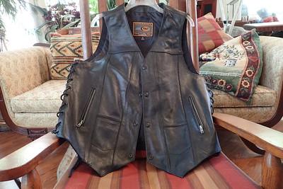 Vest 1  Large
