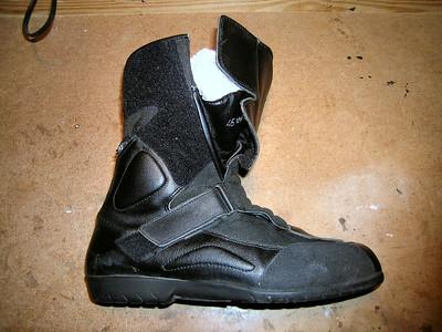SOLD - Triumph Explorer Boots