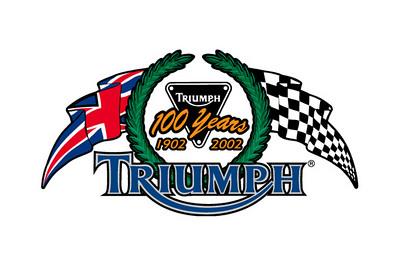 Triumph Logos
