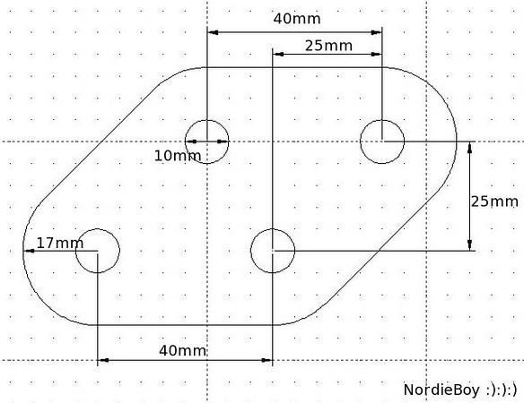 DR650_footpeg_lowering_bracket_schematic