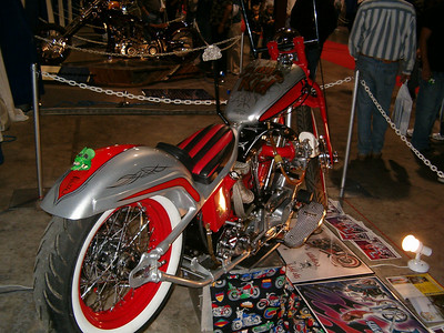 Easyriders Motorcycle Show