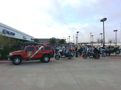 Starting spot in McKinney - Family Powersports