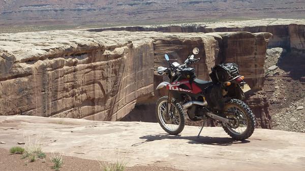 Moab May 2011