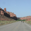 23.JPG<br /> Heading into the Canyonlands