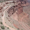 16.JPG<br /> Top of the Shafer Trail
