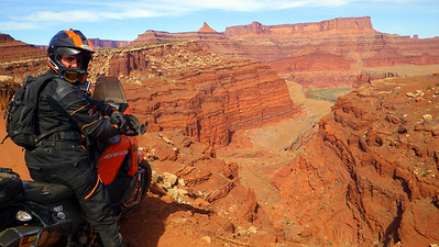 Moab, UT - October 6-12, 2012