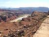 Colorado River-Canyonlands National Park