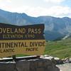 Loveland Pass (11,990)