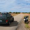 Jeep & KLR 650