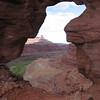 Small Arch