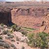 Canyon with Colorado River
