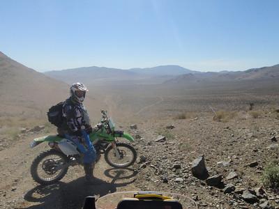 Mojave Road 2014