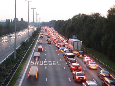 Monster Traffic Belgium - screenshots since 2008