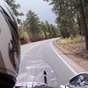 Riders view......