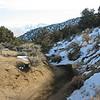 wash trail