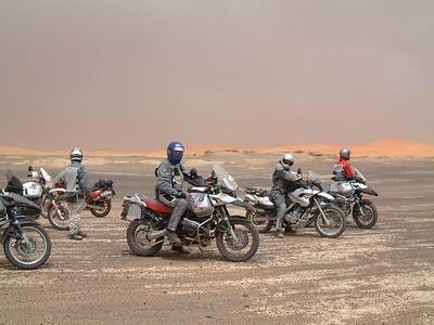 Morocco Tour May 2003